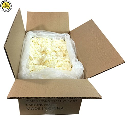 Soy Wax Flakes Wholesale Candle Supply for Aromatherapy Soy Candles