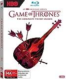 Game of Thrones Season 3   Limited Edition   NON-USA Format   Region B Import - Australia