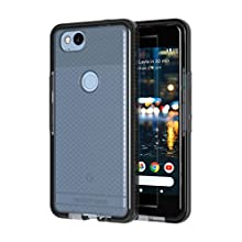 Evo Check Case for Google Pixel 2 - Smokey/Black