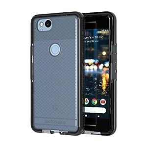 Evo Check Case for Google Pixel 2 - Smokey/Black