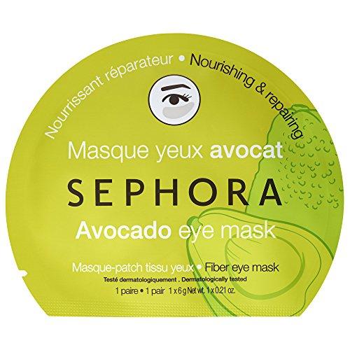 Avocado Eye Mask