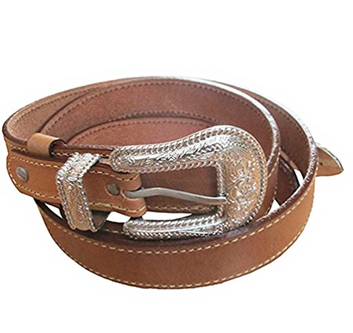 Danai Presents. VERY 6 PCS X NICE BELT @ BUCKLE GENUINE LEATHER by Thai (Image #6)