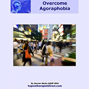 Overcome Agoraphobia Speech