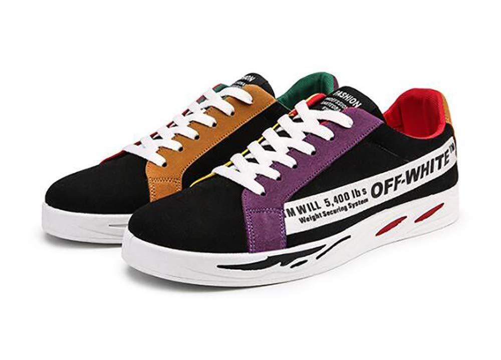 LIGYM Trend männer - Schuhe, lässig leinwand Schuhe