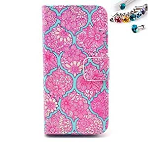 YULIN iPhone 5/iPhone 5S compatible Special Design Full Body Cases