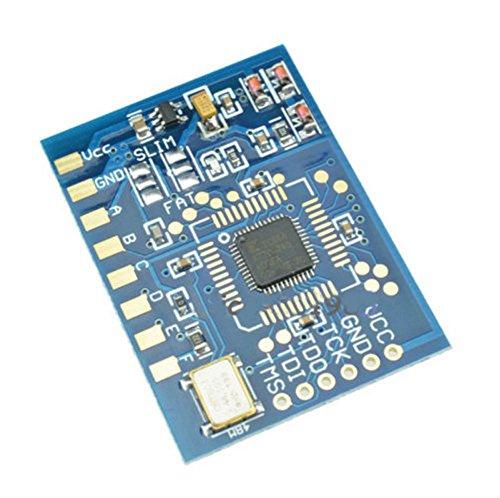 Xilinx Coolrunner Ii Fpga Cpld Xc2c64a Core Module Mini Dev Development Xbox360
