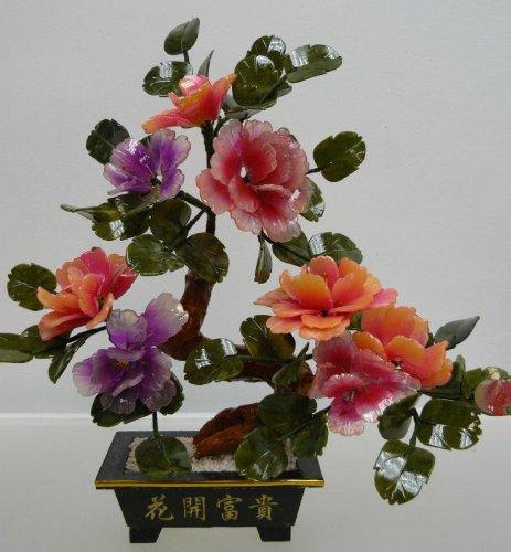 ミックス翡翠盆栽花201 – 8b B00BWBAC4U