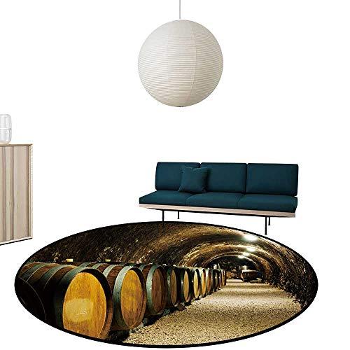 wine cellar area rug - 7