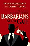 img - for Barbarians At The Gate by Burrough, Bryan, Helyar, John (2010) Paperback book / textbook / text book