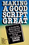 Making a Good Script Great, Seger, Linda, 0573606900