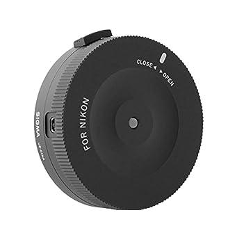 Sigma USB-Dock für Nikon Objektivbajonett