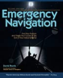 img - for Emergency Navigation: Improvised and No-Instrument Methods for the Prudent Mariner, 2nd Edition (International Marine-RMP) book / textbook / text book