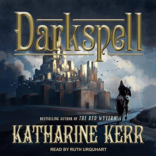 Darkspell: The Deverry Series, Book 2