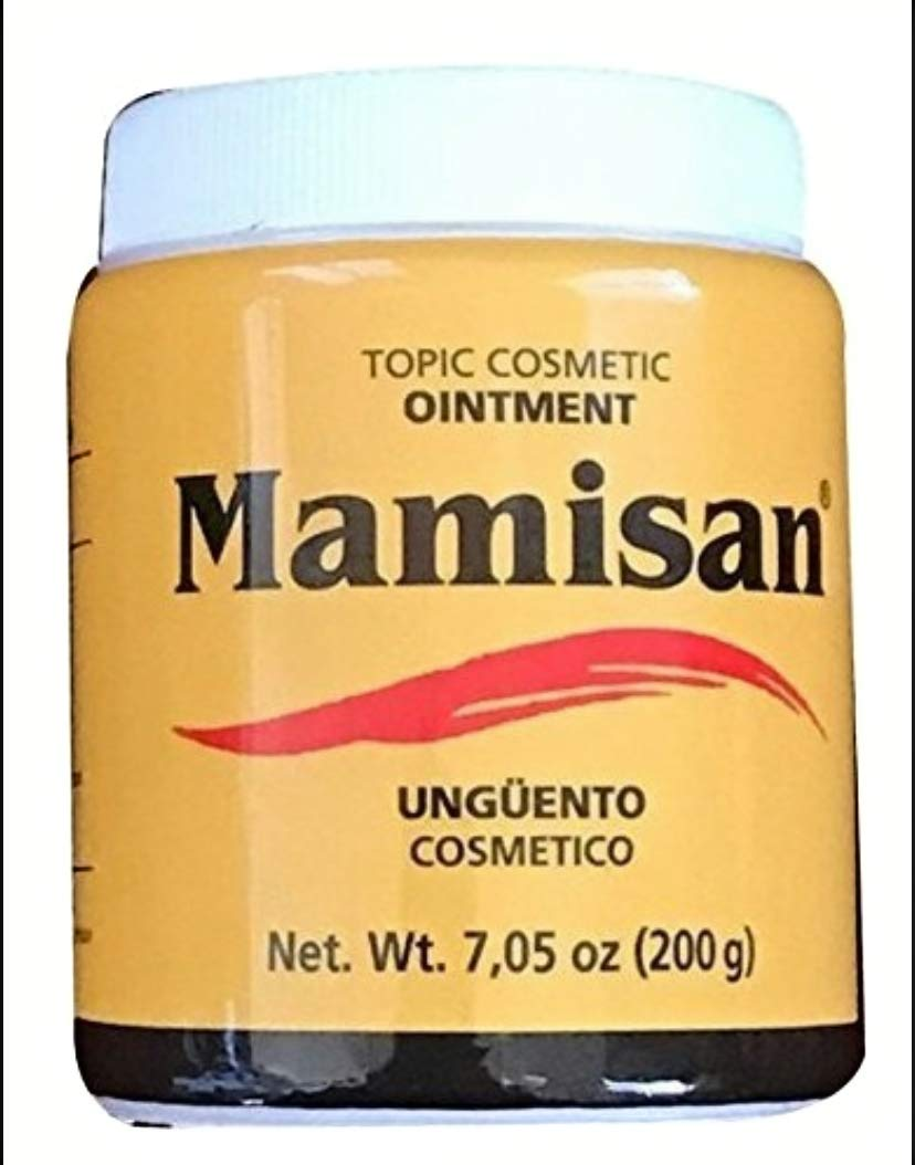 Mamisan Unguento 200gr. by Pfizer