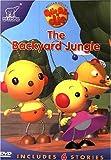 Rolie Polie Olie - The Backyard Jungle