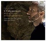 Henri Du Mont: O Mysterium - Motets & ??l??vations for the Chapel of Louis XIV by Ensemble Correspondances (2016-05-30)