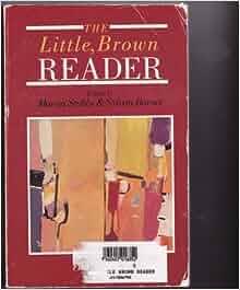 little brown reader essays