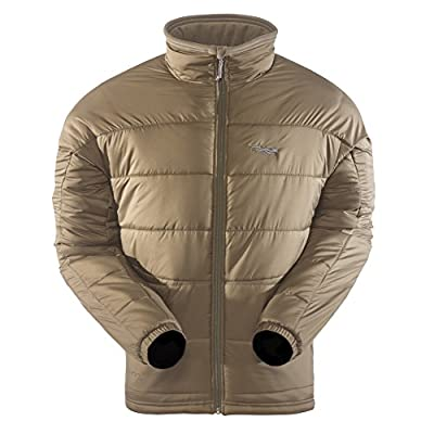 Kelvin Insulated Jacket Optifade Open Country