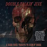 Double Talkin Jive: A Hard Rock Tribute ...