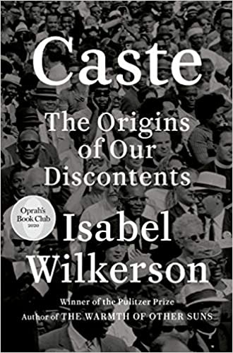 Caste-:-the-origins-of-our-discontents