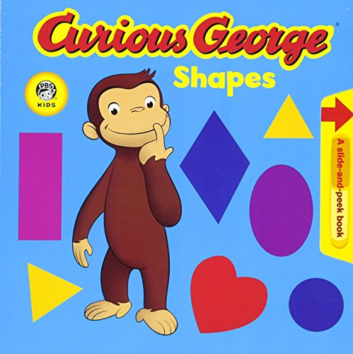 Curious George Pull - 3
