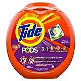 Laundry Detergent Pods