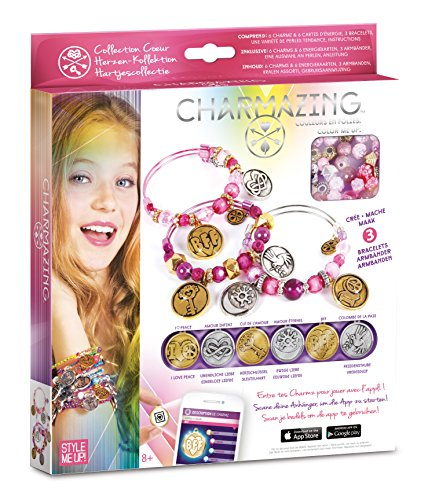 Charmazing Color Me Up Collection