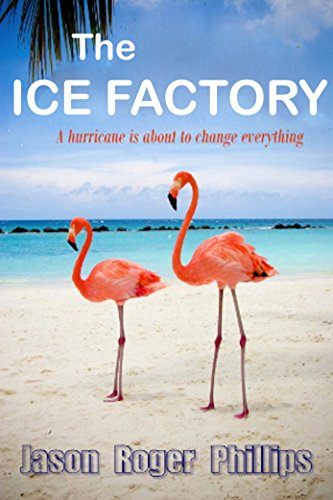 The Ice Factory by [Phillips, Jason Roger]