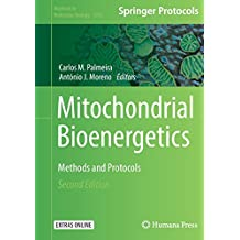 Mitochondrial Bioenergetics: Methods and Protocols