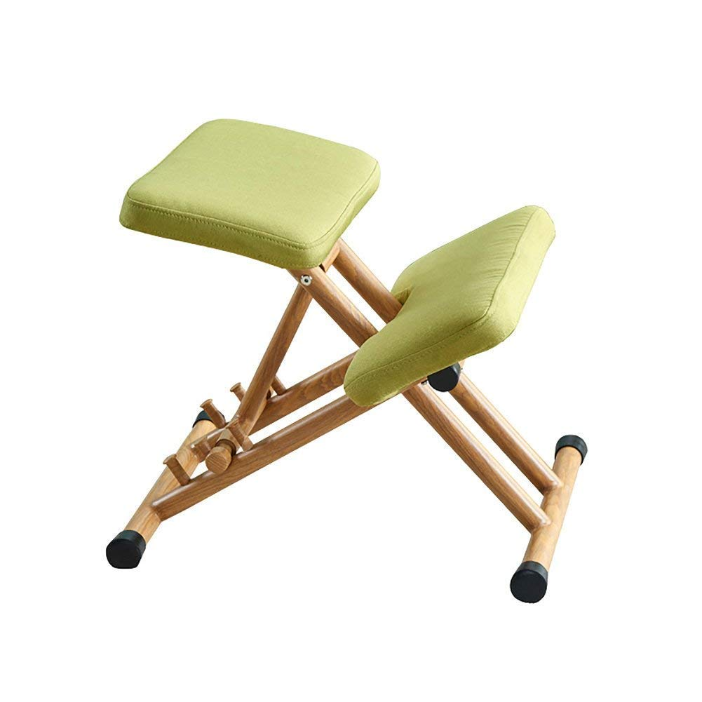 Anti-hump Back Chair Computer Chair Office Chair Ergonomic Kneeling Chair Adult Waist Chair NEVY Brands Corrective Sitting Student Chair