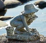 Roman Seashore Girl Garden Figure #74694 Review