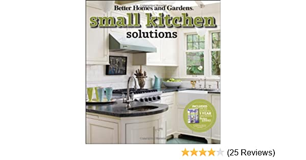 Small Kitchen Solutions Better Homes And Gardens Home Better Delectable Bhg Kitchen Design Style