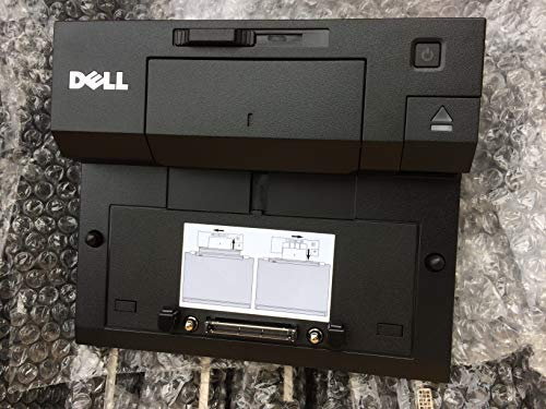 Dell PR03X E/Port II USB 3.0 Advanced Port Replicator from Dell