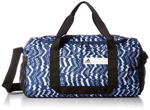 Adidas Messenger Bag Blue - 8