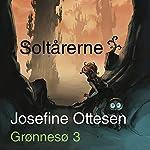 Soltårerne (Grønnesø 3)   Josefine Ottesen