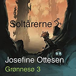 Soltårerne (Grønnesø 3)
