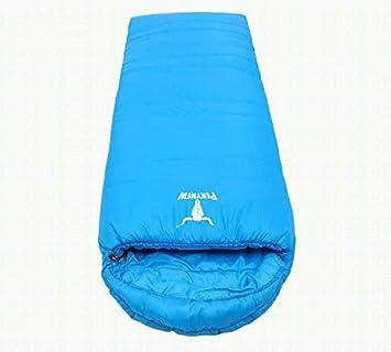 CY Sacos de dormir Saco de dormir de camping y al aire libre, bolsa de