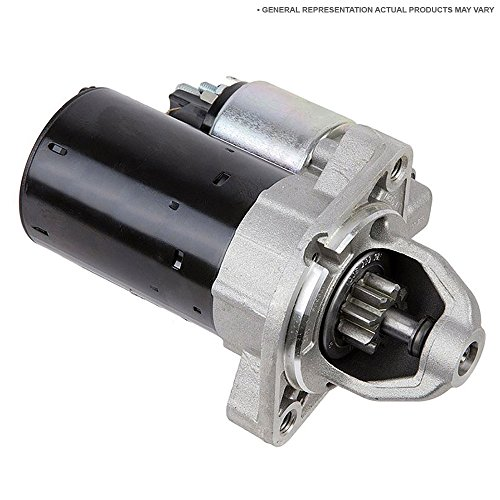 New Starter For Dodge Colt & Eagle Summit Talon - BuyAutoParts 30-00092AN New