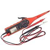 Belldan Auto Circuit Tester Multimeter Lamp Car Repair Automotive Electrical Circuit Testers Multimeter