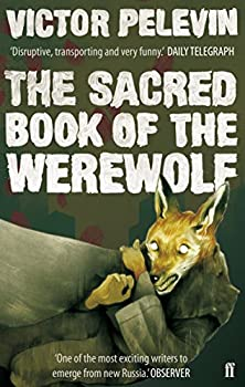The Sacred Book of the Werewolf Paperback – June 4, 2009 by Victor Pelevin (Author)