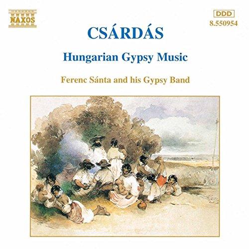 - Hungarian Gypsy Music