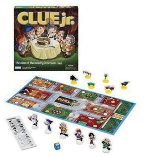 CLUEDO The Classic Mystery Game - 7