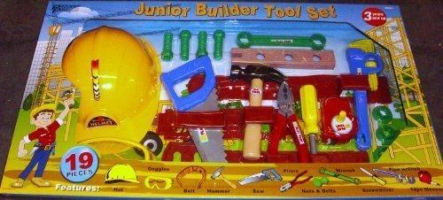 Wilmar W5601 Kids Tool Set