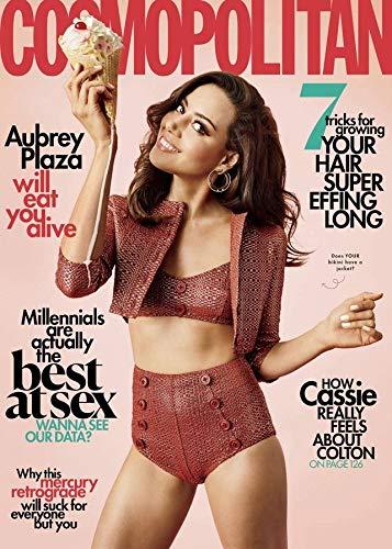 Cosmopolitan (Ideas For Topics For A Fashion Magazine)