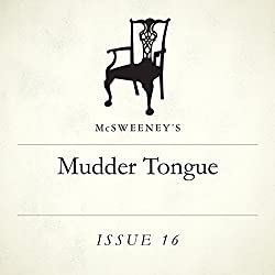 Mudder Tongue