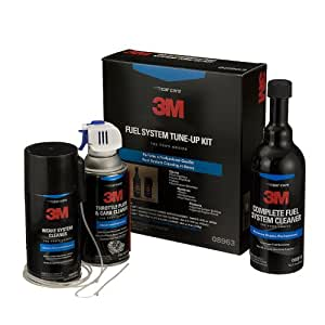 3M 08963 Fuel System Tune-Up Kit