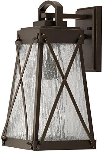 Tudor Style Outdoor Light Fixtures in Florida - 4