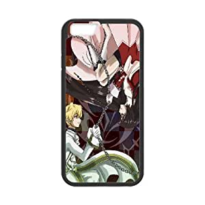 Cartoon Pandora Hearts for iphone 6s 4.7 Phone Case Cover 6FF738863
