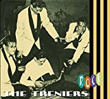 'The Treniers Rock' brings together the aggregation's wildest 1950-1957 jump numbers for London, OKeh (including their '51 Top Ten R&B smash Go! Go! Go!), Epic, Vik, and Brunswick. The Treniers were influential to a platoon of young rocke...
