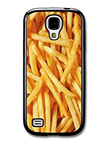 French Fries Close Up Food Potato case for Samsung Galaxy S4 mini